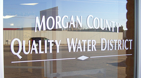 Morgan County Quality Water